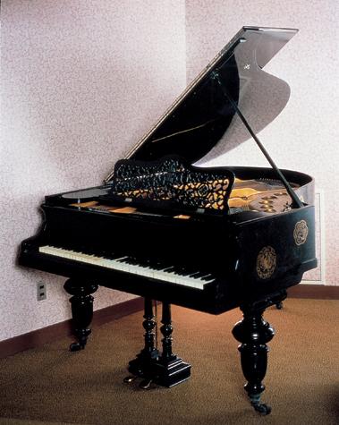 デザインピアノ