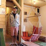 """「北海道は、札幌は最高だ!」南極で野菜を育てた男、""""旅人生""""の到着地点"""
