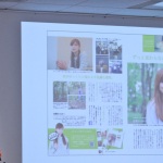 「広報誌日本一の町」三芳町のコミュニケーションデザイン