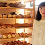 芸大時代の劣等感ー導いてくれたのはアートな日々の片隅にあった「パン」