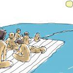 【連載⑩】戦争の記憶図書館―兄は二度海に沈む