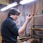 包丁の街、堺の技術をのこす