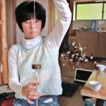 日本古来のワタを次世代へ