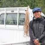 ブレイクダンサー、農家になる。自然の中で見つけた「ちょうど良い距離感」【徳島県神山町】