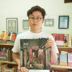 「遊郭経営者の人となりを知りたい」から全ては始まったー吉原の遊郭・赤線専門書店カストリ書房