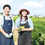 「家族とともに地域に根づく」農家の日々を発信し続ける秋庭農園