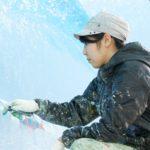 日本で3人だけの「銭湯絵師」。 最年少の銭湯絵師と地域の人々が描く風景