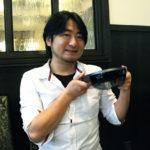 日本初VRメディア誕生まで