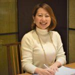 「心のヨガ」を手帳で-CITTA青木千草さんが伝える「自分を生きる」大切さ