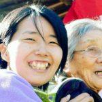 暮らしの中の大事なものを受け継ぐ。おばあちゃんがいる田舎へ孫ターンした女性の物語